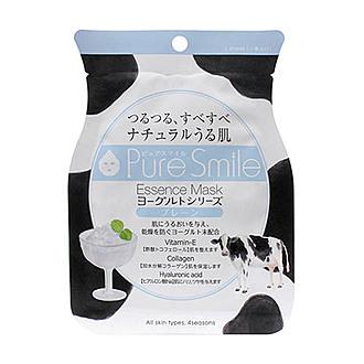 Sukin - Pure Smile Mascarilla Hidratante Con Yogurt 23ml