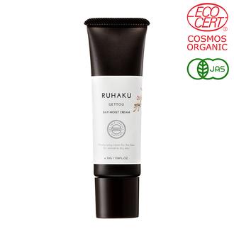 Sukin - Ruhaku Crema Humectante Orgánica Gettou 30g