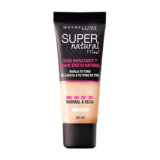 Maybelline New York - Super Natural