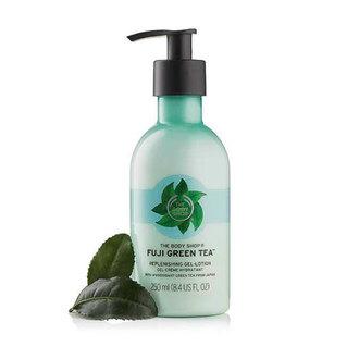 The Body Shop - Loción Corporal Té Verde Fuji Green Tea