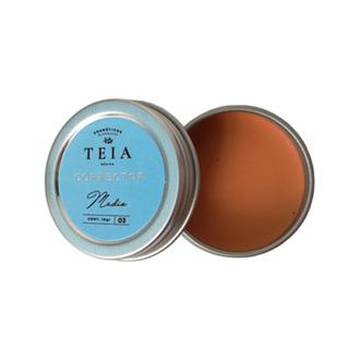 Teia - Corrector Natural Tono Medio 10gr