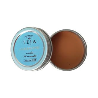 Teia - Corrector Natural - Tono Medio Bronceado 10gr
