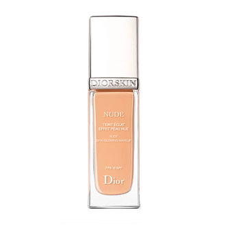 Dior - DIORSKIN NUDE Natural Glow Radiant Foundation