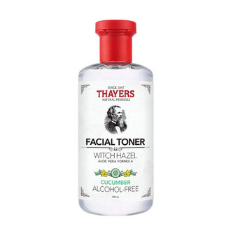 Thayers - Cucumber Witch Hazel Toner con Aloe Vera