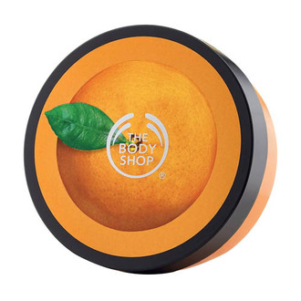 The Body Shop - Body Butter Energizante Satsuma