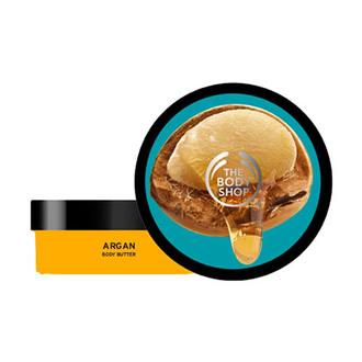The Body Shop - Body Butter Nutritiva Aceite de Argán