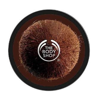 The Body Shop - Body Butter Nutritiva Coco