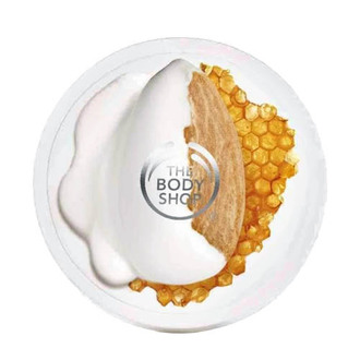 The Body Shop - Body Butter Restauradora de Leche de Almendras y Miel