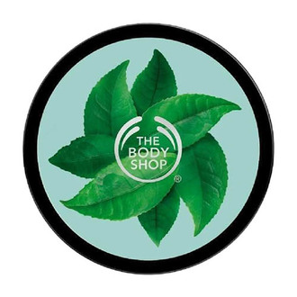 The Body Shop - Body Butter Té Verde Fuji Green Tea™