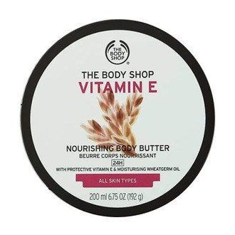 The Body Shop - Body Butter Vitamina E