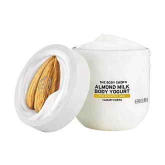 The Body Shop - Body Yogurt Almond Milk & Honey
