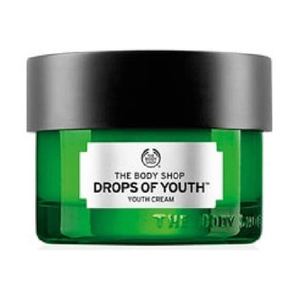 The Body Shop - Crema de Día Drops of Youth