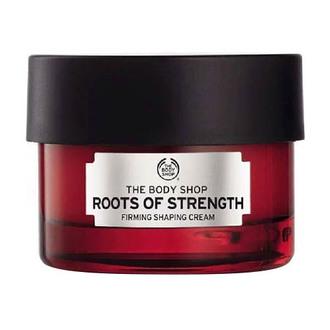 The Body Shop - Crema de Día Reafirmante Roots Of Strength