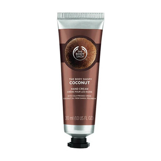 The Body Shop - Crema de Manos Coco