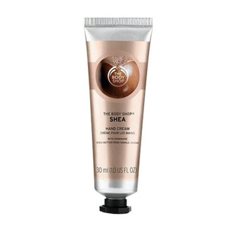 The Body Shop - Crema de Manos Karité
