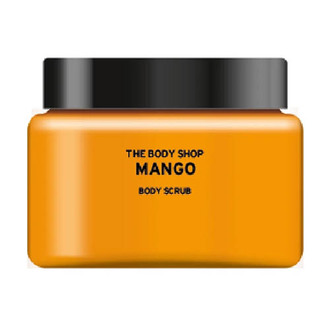 The Body Shop - Exfoliante Corporal Mango