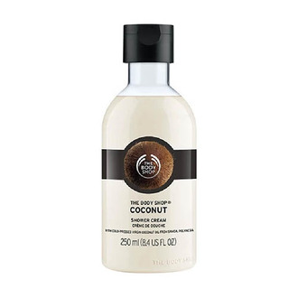 The Body Shop - Gel de Ducha Cremoso Coco