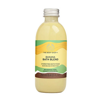 The Body Shop - Gel de Ducha de Banana