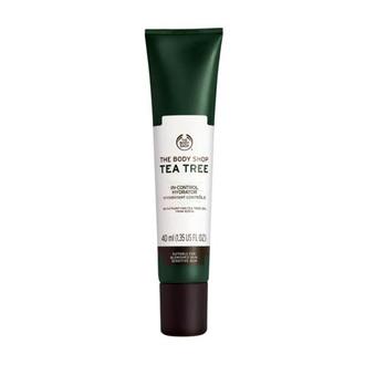 The Body Shop - Hidratante In-Control Tea tree