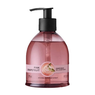 The Body Shop - Jabón de Manos Líquido de Toronja Rosa