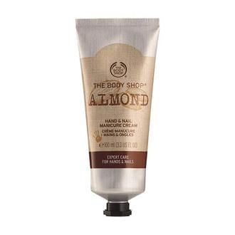 The Body Shop - Manteca para Manos y Uñas Almendra