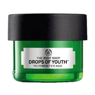 The Body Shop - Mascarilla de Ojos Drops of Youth