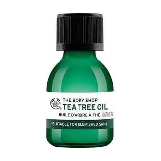 The Body Shop - Oil Tea Tree 20 ml