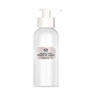 The Body Shop - Peeling Líquido Drops of Light™