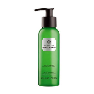 The Body Shop - Peeling Líquido Drops of Youth