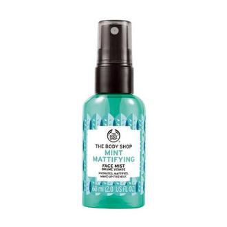 The Body Shop - Spray Facial Matificante Menta