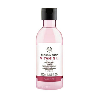 The Body Shop - Tónico Hidratante Vitamina E