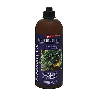 The Botanist - Shampoo The Botanist Voluminizing Rosemary Oil Vitality & Volume 591 ml