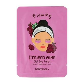 Tonymoly - I'm Red Wine Eye Patch