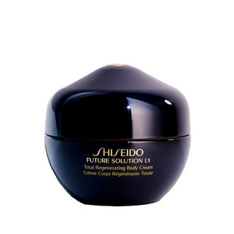 Shiseido - Total Regenerating Body Cream