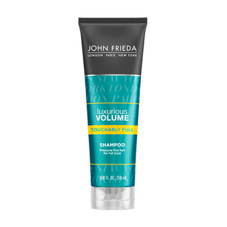 John Frieda - LUXURIOUS VOLUME. Touchably Full Shampoo
