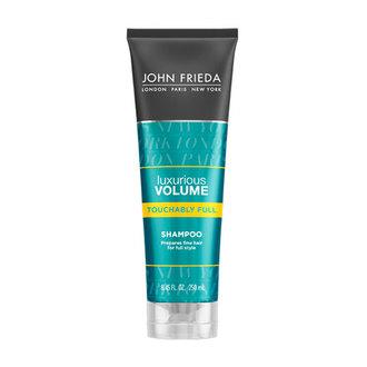 John Frieda - LUXURIOUS VOLUME. Touchably Full Shampoo