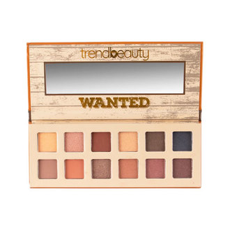 "Trend Beauty - Paleta ""WANTED"""