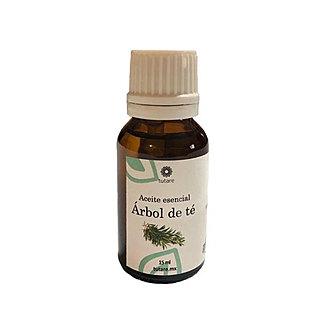 Tutare - Aceite esencial árbol de té