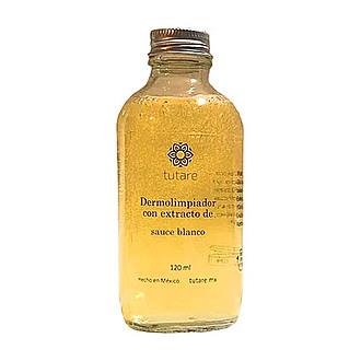 Tutare - Dermolimpiador con Extracto de Sauce Blanco