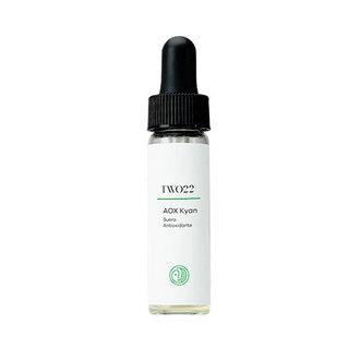 TWO22 - AOX Kyan / Suero Antioxidante