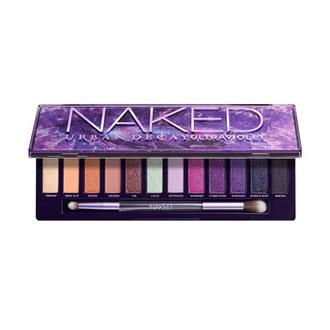 Urban Decay - Naked Ultraviolet - Paleta De Sombras Para Ojos
