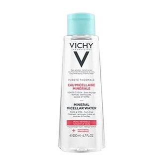Vichy - Agua Micelar para Pieles Sensibles