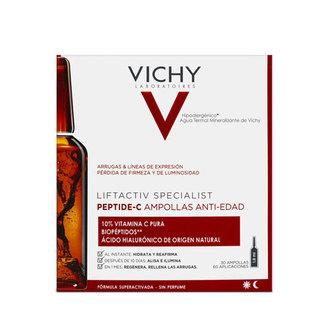 Vichy - Ampolletas SPECIALIST PEPTIDE-C X30
