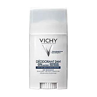 Vichy - Deos Desodorante 24 H Sin Sales De Aluminio. Stick