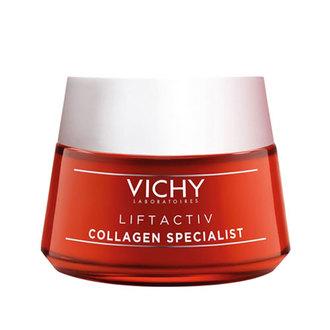Vichy - Liftactiv Collagen Specialist Crema de Día Antiedad