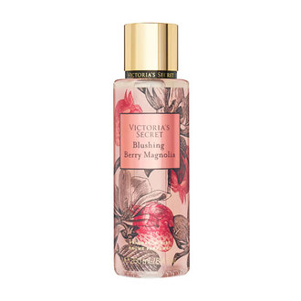 Victoria's Secret - Mist Corporal Blushing Berry Magnolia