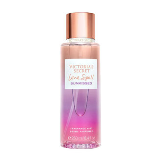 Victoria's Secret - Mist Corporal Love Spell Sunkissed