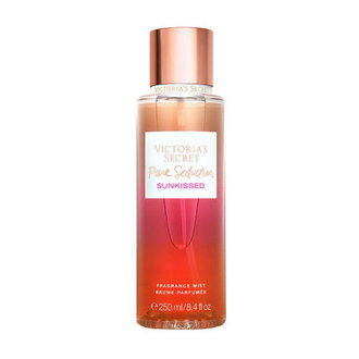 Victoria's Secret - Mist Corporal Pure Seduction Sunkissed