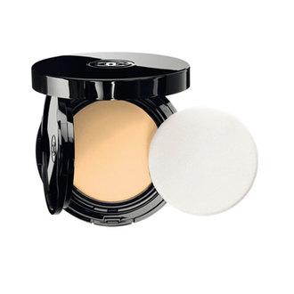 Chanel - Vitalumière Aqua Base de Maquillaje Compacta