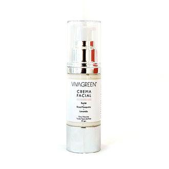 Vivagreen - Crema Facial Humectante